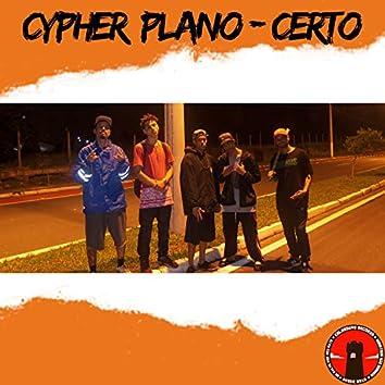 Cypher Plano Certo