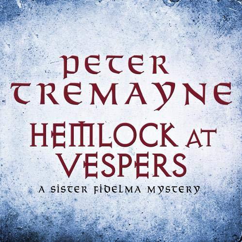 Hemlock at Vespers  By  cover art