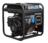 Hyundai HY-HY3000C Generador Converter Gasolina