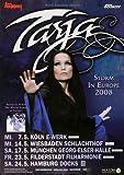 Nightwish - Storm In Europe, Tour 2008 »
