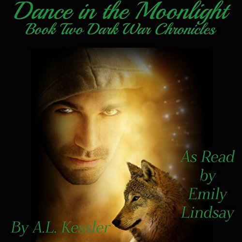 Dance in the Moonlight Titelbild