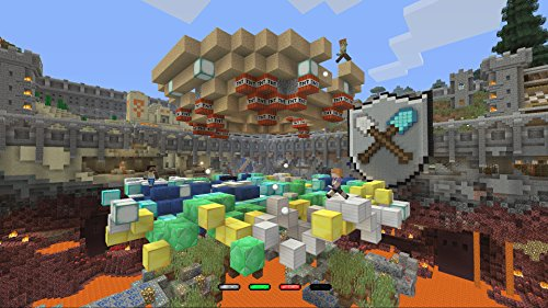 Sony Minecraft PS4 Básico PlayStation 4 vídeo - Juego (PlayStation 4, Estrategia, Modo multijugador, E10 + (Everyone 10 +))