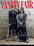 Vanity Fair - Spanish ed