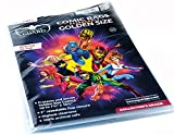 Ultimate Guard Comic Bags Resealable Golden Size (100) Ultimate Guard