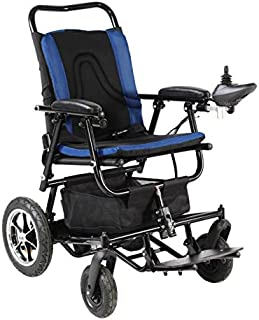 Easy Move Foldable Power Electric Wheelchair