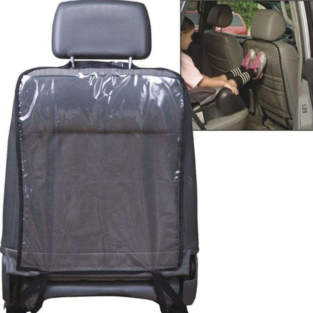 QXXKJDS Car Lowest price challenge Seat Back Cover Protector Children Kids Kic High quality new for Baby