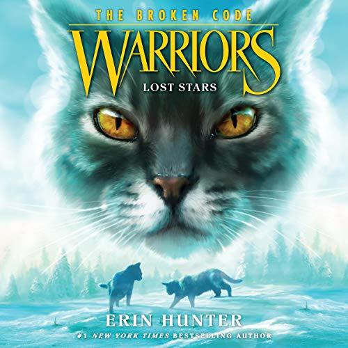 Lost Stars: Warriors: The Broken Code, Book 1
