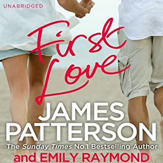 First Love cover art