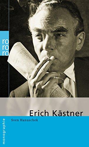 Buchseite und Rezensionen zu 'Erich Kästner' von Hanuschek, Sven