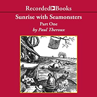Sunrise with Seamonsters,Pt.1 audiobook cover art