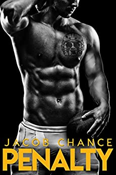 PENALTY (Boston Terriers Book 1) by [Jacob Chance]