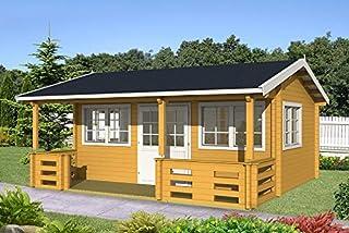 Amazon.es: casa prefabricada