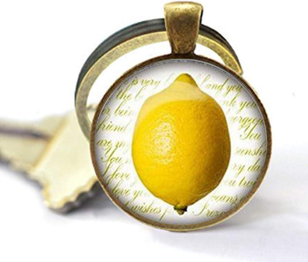 Houston Mall Lemon Necklace Indefinitely Pendant Fruit Neckla Jewelry