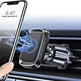 Best Car Vent Phone Holders - Miracase Car Phone Mount Holder,[2020 Upgraded] Strong Magnetic Review