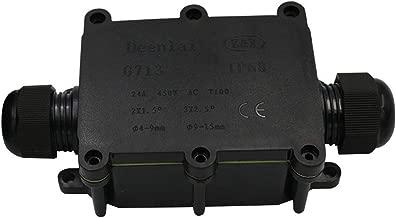 Impermeables, IP66 Conectores DTY para Caja de Conexiones qianqian56