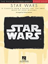 Star Wars: 12 Classics from a Galaxy Far, Far Away (The Phillip Keveren Series)