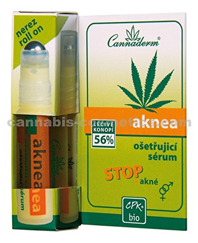 Cannaderm Aknea Akne Serum 5 ml