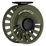 Redington Behemoth 7/8 Fly Reel - O.D Green