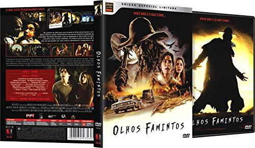 Olhos Famintos Dvd Ultra Encoder