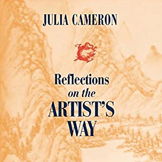 Reflections on the Artist's Way cover art