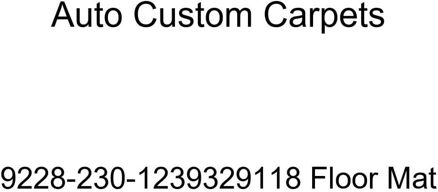 Auto Custom Carpets Floor 9228-230-1239329118 Nippon regular Max 46% OFF agency Mat