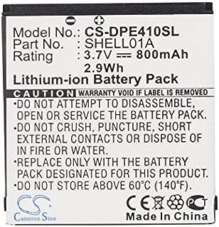Best doro 612 battery Reviews