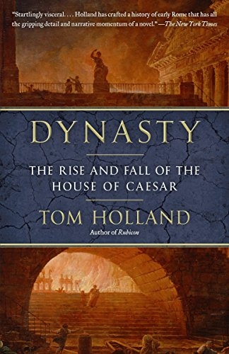 Price comparison product image Dynasty: The Rise and Fall of the House of Caesar