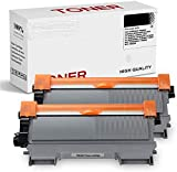 Tóner compatible TN-2220 para Brother MFC-7360N 7460DN 7860DW DCP-7065DN 7060D 7055 FAX-2840 2845 2940 HL-2130 2132 2230 2135W 2240 2250DN 270DW 270DW 280DW