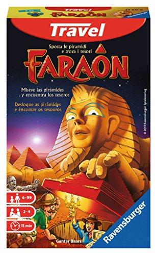 Faraon Gioco da Tavolo Portatile