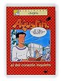 Agustín, El Del Corazón Inquieto: 7 (Biblioteca Cortés)