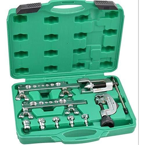 GUANGHEYUAN-J Metrischen System Copper Reibahle Set/Klimaanlage Kühlschrank Tube Expander/Lautsprecher-Port-Erweiterungs W0099,Einfach zu bedienen
