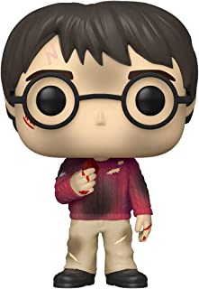 Funko Pop! Harry Potter 20th Anniversary - Harry with The Stone