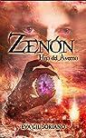 Zenón. Hijo del Averno par Gil Soriano