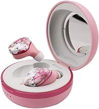AVIOT TE-D01i トゥルーワイヤレスイヤホン Bluetoothイヤホン 完全ワイヤレス (Pink)