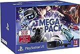 Sony PlayStation VR mega pack, Avec casque PS VR + PS Camera
