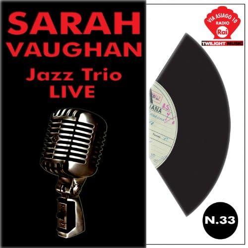 Sarah Vaughan feat. Jimmy Cobb, Jhon Granelli & Carl Schroeder