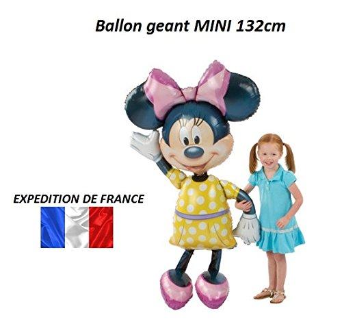 Ballons Géant MINI 132CM