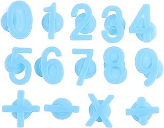 UPKOCH 2 Pcs Ph M/ètre Ph Moniteur Portable Num/érique Professionnel Tds M/ètre Pr/écis Et Fiable pour leau Aquarium Laboratoire Piscine 1 Jaune Et 1 Bleu