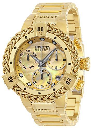 Invicta Reserve - Hercules 34843 Reloj para Mujer Cuarzo - 43mm