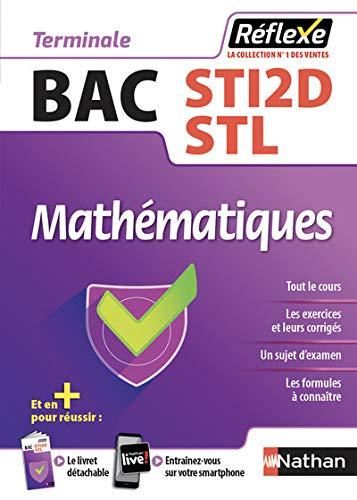Mathematiques Tle Sti2d Stl