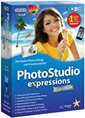 Intuitive and Easy to Use - Easier Than Any Other Brand! Import Photos & Organize. Powerful Photo Editing Tools.