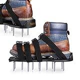 TACKLIFE Rasenlüfter Schuhe
