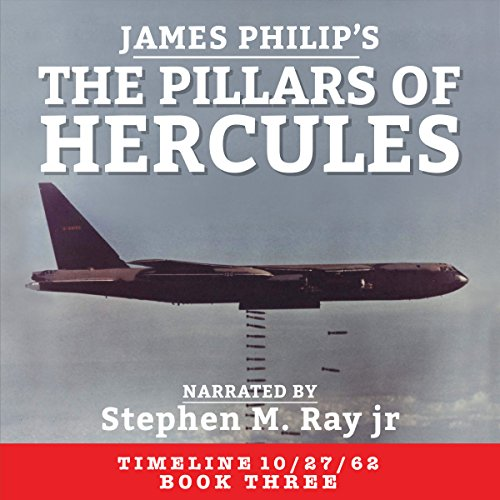 Couverture de The Pillars of Hercules