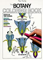 Botany Coloring Book (Coloring Concepts)
