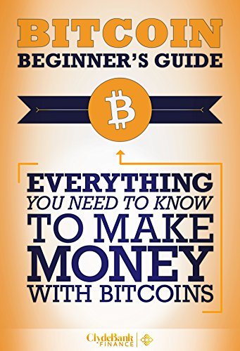 bitcoin starter guide