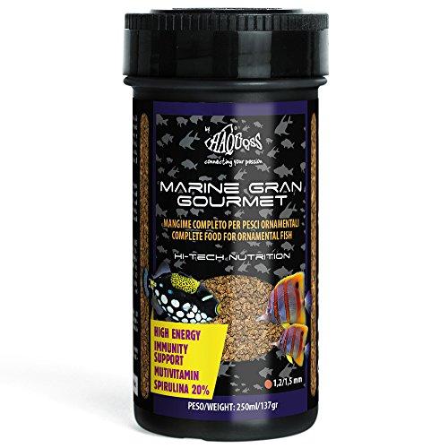 Haquoss Marine Gran Gourmet Croissance Saine 250 ml/137 g