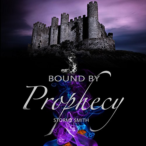 Bound by Prophecy audiobook cover art