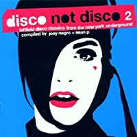 Disco 2 by Various Artists (2002-03-19)