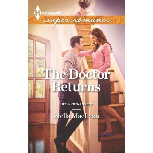 The Doctor Returns cover art