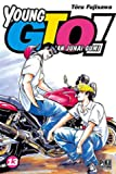 Young GTO !, Tome 13